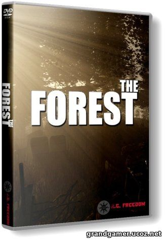 The Forest [v 1.10] (2018) PC