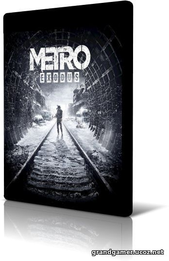 Metro: Exodus - Gold Edition (v1.0.0) (2019)