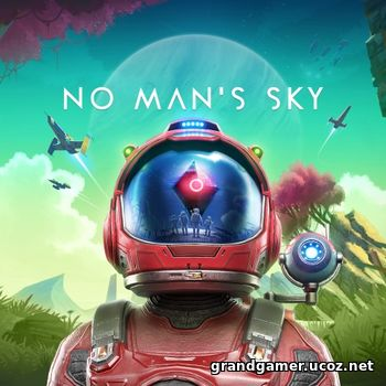 No Man's Sky [v 2.32 + DLC] (2016)