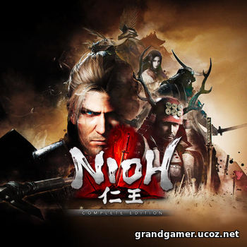 Nioh: Complete Edition [v 1.21.06 + DLCs] (2017)
