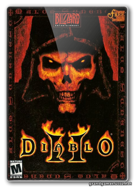 Diablo 2: Lord of Destruction (2000 / 2001)