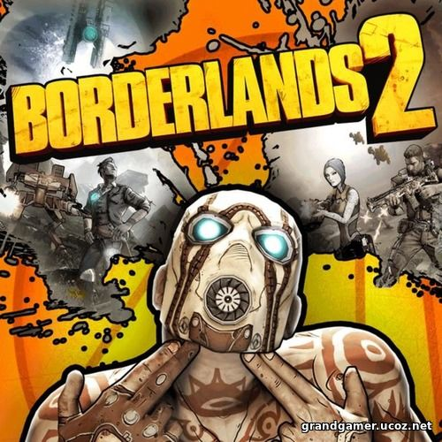 Borderlands 2: Remastered [v 1.8.5 + DLCs]