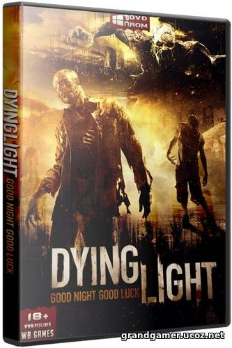 Dying Light: The Following - Enhanced Edition [v 1.25.0 ] (2016)