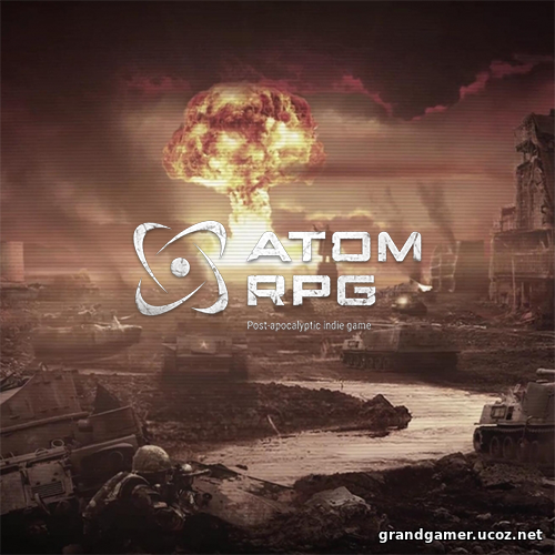 ATOM RPG: Post-apocalyptic indie game [v 1.1.0.4]