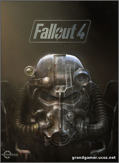 Fallout 4: Game of the Year Edition [v 1.10.120.0.1 + 7 DLC]