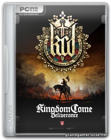Kingdom Come: Deliverance  [v 1.9.1C-390 + DLCs]
