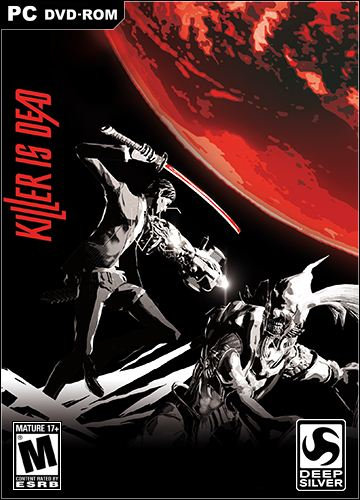 Killer is Dead - Nightmare Edition (2014) PC | Steam-Rip от Let'sРlay
