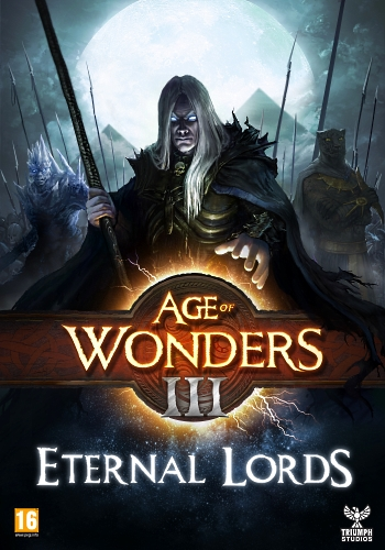 Age of Wonders 3: Deluxe Edition [v 1.602 + 4 DLC] (2014) PC | Steam-Rip от Let'sРlay