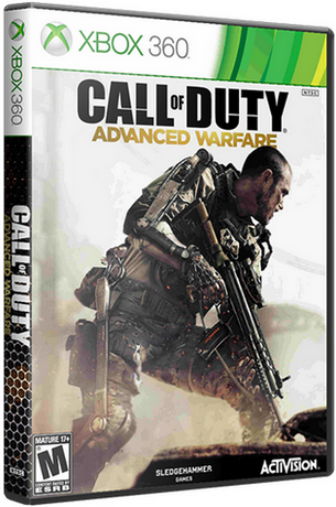 Call of Duty: Advanced Warfare (2014) XBOX360