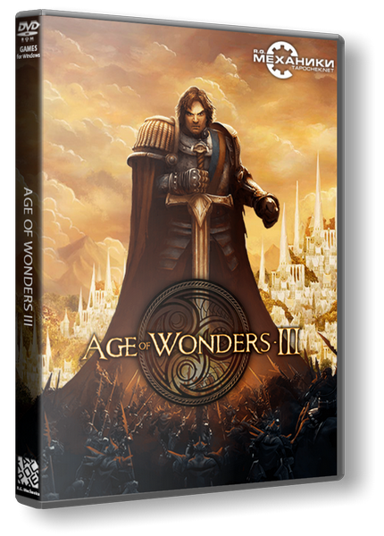 Age of Wonders 3: Deluxe Edition [v 1.602 + 4 DLC] (2014) PC | RePack от R.G. Механики
