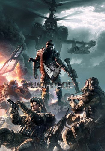 Warface [21.05.15] (2012) PC