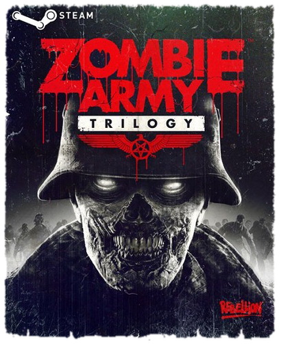 Zombie Army: Trilogy [Update 3] (2015/PC/Русский) | RePack от Let'sPlay