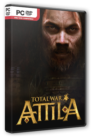 Total War: ATTILA [Update 3 + DLCs] (2015) PC | RePack от R.G. Steamgames