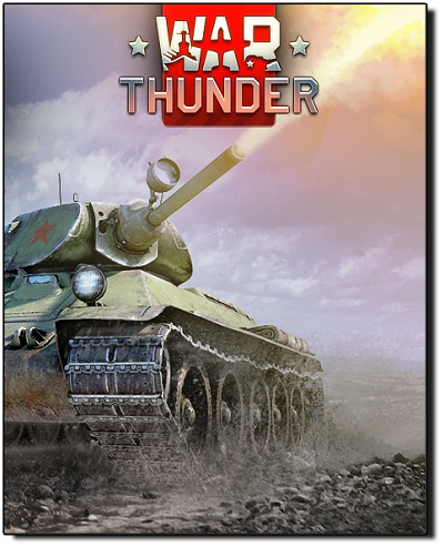 War Thunder [1.51.7.26] (2012) PC