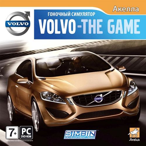 Volvo: The Game (2009/PC/Lic/Eng)
