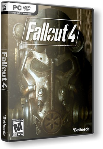 Fallout 4 [Update 1] (2015) PC | RePack от SEYTER