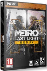 Metro: Last Light - Redux [Update 5] (2014) PC | RePack