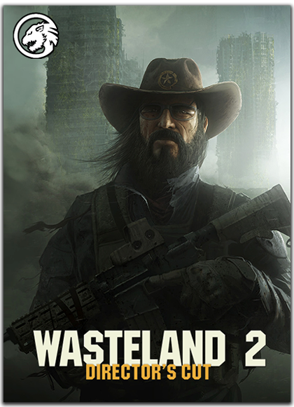 Wasteland 2: Director's Cut [Update 1] (2015) PC | Steam-Rip от R.G. Игроманы