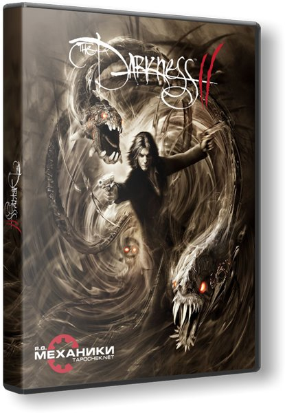 The Darkness 2: Limited Edition (2012/PC/Русский) | RePack от R.G. Механики