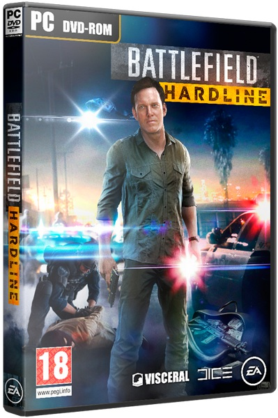 Battlefield Hardline: Digital Deluxe Edition (2015/PC/Русский) | RePack от SEYTER