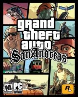 GTA San Andreas (2005) PC | 2CD