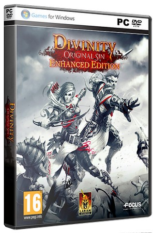 Divinity: Original Sin - Enhanced Edition  Steam-Rip от Let'sРlay