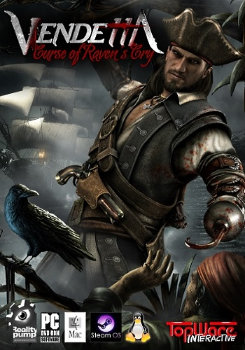 Vendetta: Curse of Raven's Cry (2015) PC | RePack by NemreT