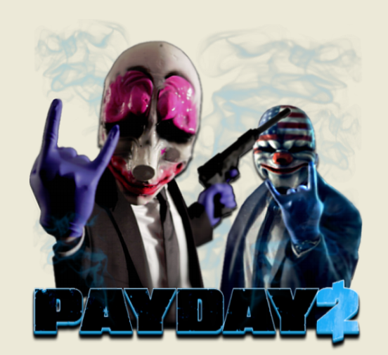 PayDay 2: Game of the Year Edition [v 1.47.0] (2014) PC | RePack от Pioneer