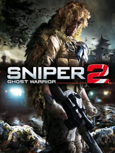 Sniper: Ghost Warrior 2 [v 1.09] Repack от R.G. Механики