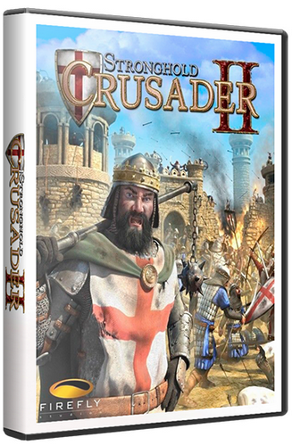 Stronghold Crusader 2 [Update 18 + DLCs] (2014) PC | Лицензия