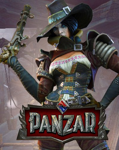 Panzar: Forged by Chaos [40.3] (2012) РС | Online-only