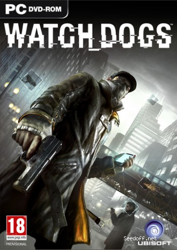 Watch Dogs Repack от FitGirl
