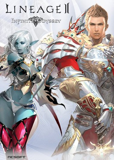 Lineage 2 Infinite Odyssey [2.5.21.12.01] (2015) PC | Online-only
