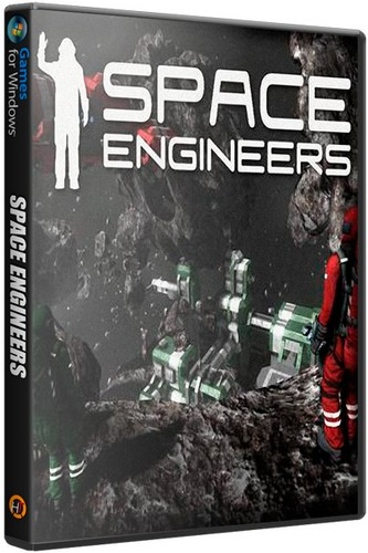 Space engineers online crack how to play free [works 100.