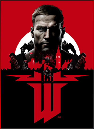 Wolfenstein:The Old Blood (2015) [RUS][ENG][MULTi6] [L|Steam-Rip] R.G. GameWorks