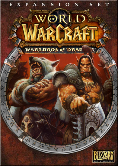 World of Warcraft: Warlords of Draenor [6.0.3:19342]