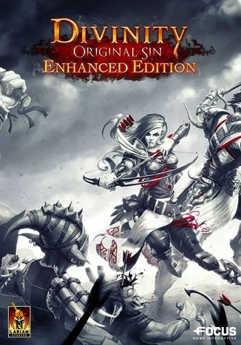 Divinity: Original Sin - Enhanced Edition  Repack от R.G. Enginegames