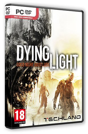 Dying Light: The Following - Enhanced Edition [v 1.11.0 + DLCs] (2016) PC | RePack by Mizantrop1337