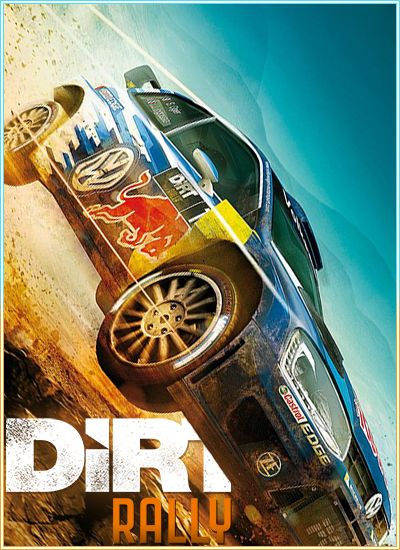 DiRT Rally (1.03) (2015) PC  Steam-Rip от R.G. GameWorks