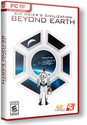"Sid Meier's Civilization ~ Beyond Earth  (v.1.0.0.574 ""Update 1"" + DLC) (2014) RePack от XLASER"