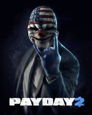 PayDay 2: Game of the Year Edition [v 1.48.2] (2014) PC | RePack