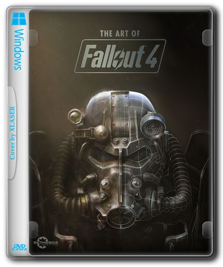 Fallout 4 (v.1.1.30) (2015) [RePack, RUS | ENG] - by XLASER