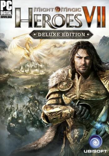 Might and Magic Heroes VII: Deluxe Edition [v 1.41]
