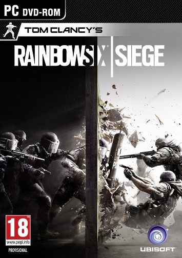 Tom Clancy's Rainbow Six: Siege [Update 4] (2015) PC | Steam-Rip от Fisher