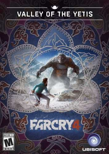 Far Cry 4 - Gold Edition (v 1.10 + DLC)  репак От *CorePack*