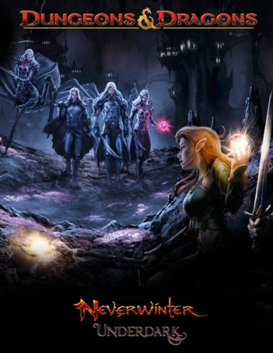 Neverwinter: Underdark [NW.55.20160125b.4] (2014) PC | Online-only