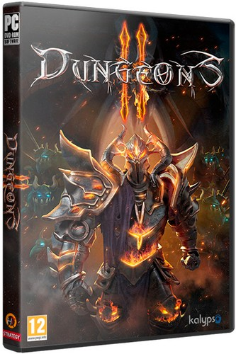 Dungeons 2 [Update 7] (2015) PC | Repack от R.G. Origami