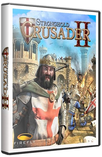Stronghold Crusader 2 [Update 20 + DLCs] (2014) PC  SteamRip от Let'sРlay
