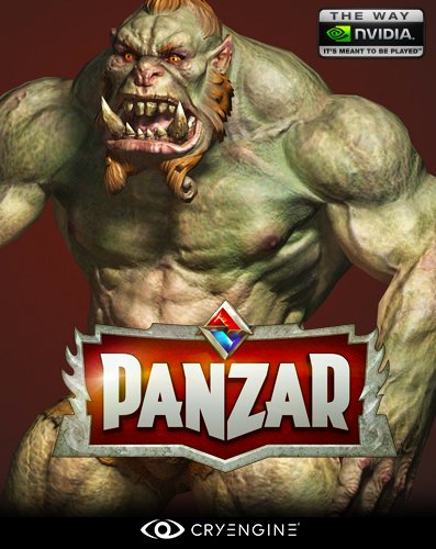 Panzar: Forged by Chaos [40.14] (2012) РС | Online-only