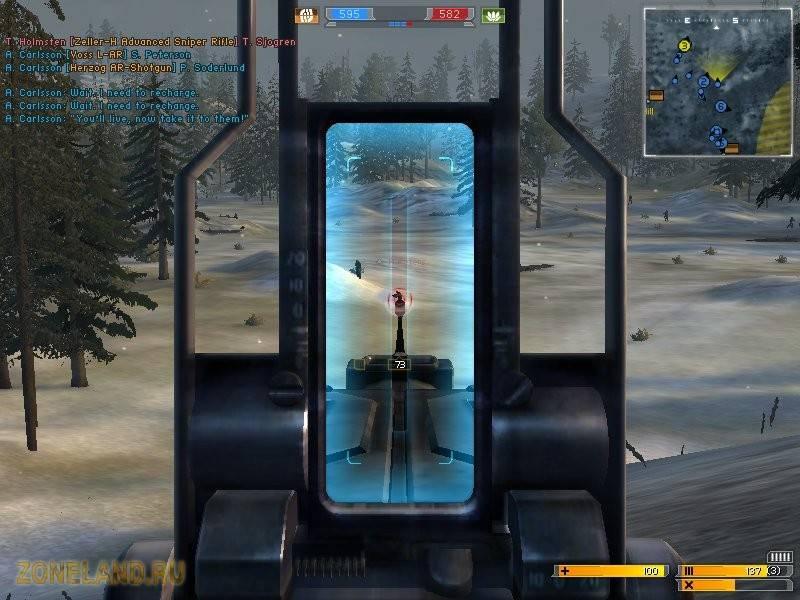Battlefield 2142: northern strike скачать торрент бесплатно на pc.